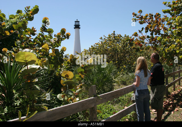 Bill Baggs Cape Florida State Park Lighthouse Tour