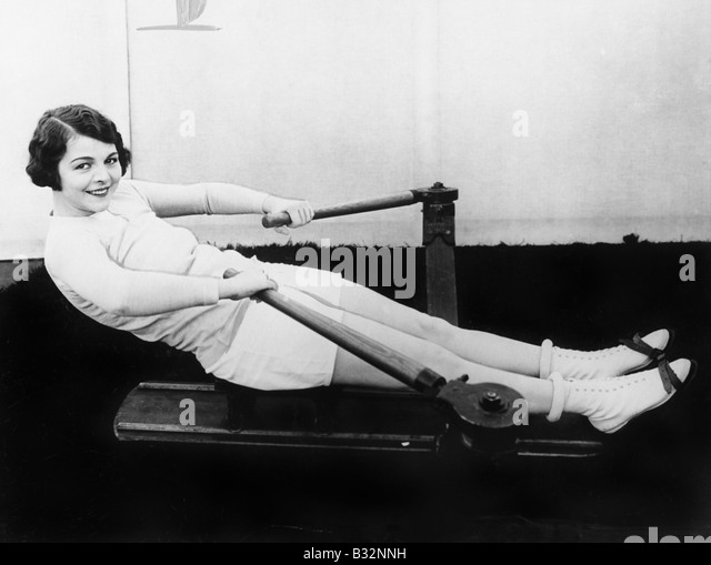 rowing machine images