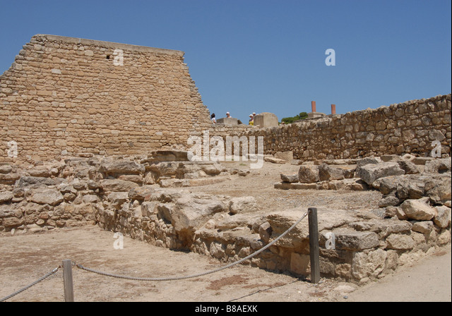 Minoan Architecture - Ancient History Encyclopedia