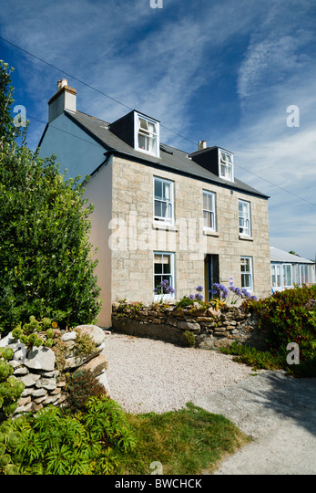 Bed And Breakfast St Martins Scilly