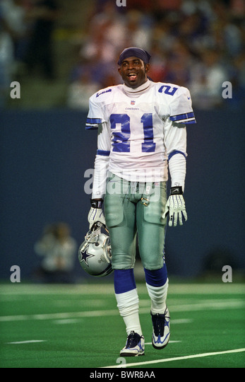 deion sanders giants - photo #18