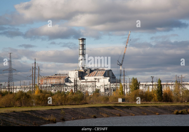 the introduction and background of the chernobyl nuclear power plant Learn about key events in history and their connections to today  the  chernobyl accident happened during a test to see how the plant would.
