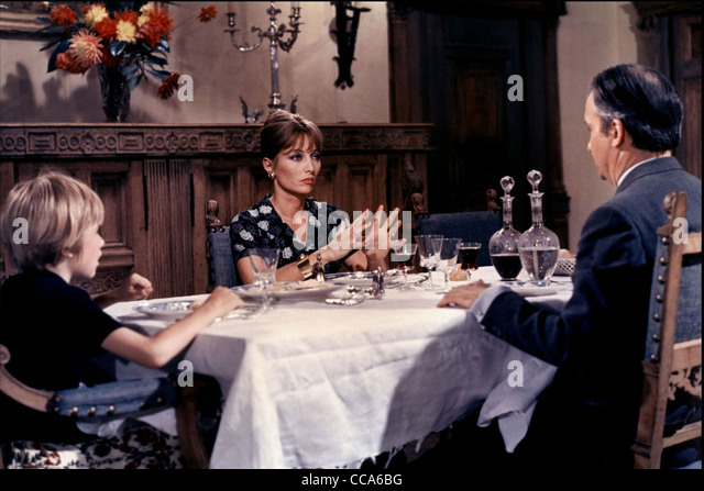 la femme infidele 1969 stephane audran michel bouquet claude stock photo royalty free image. Black Bedroom Furniture Sets. Home Design Ideas