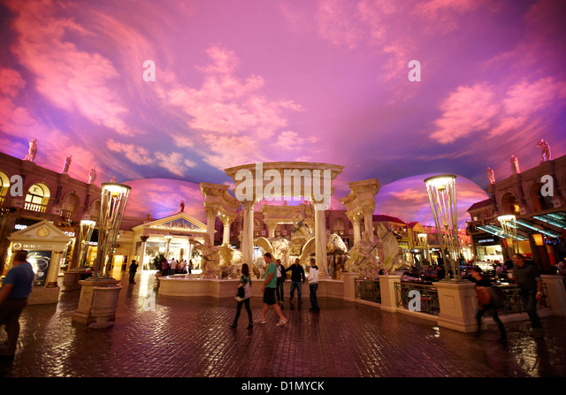 luxury casino fake