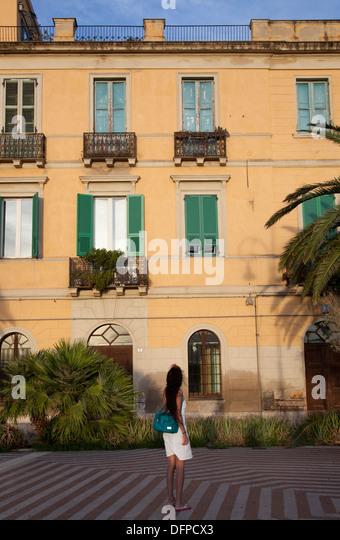 cagliari bastione di santa croce italy - photo#39