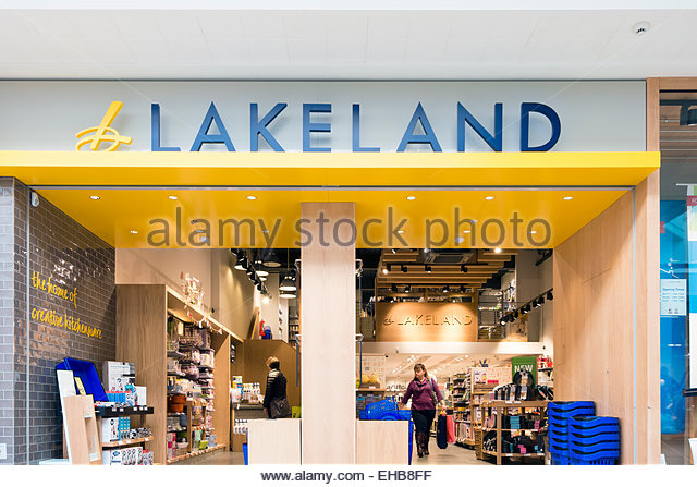 Find your nearest Lakeland store locations in United Kingdom.